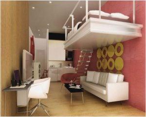 طراحی دکوراسیون داخلی منازل اتاق خواب