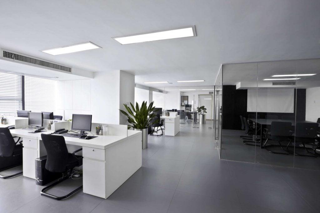 طراح دکوراسیون داخلی دفتر کار