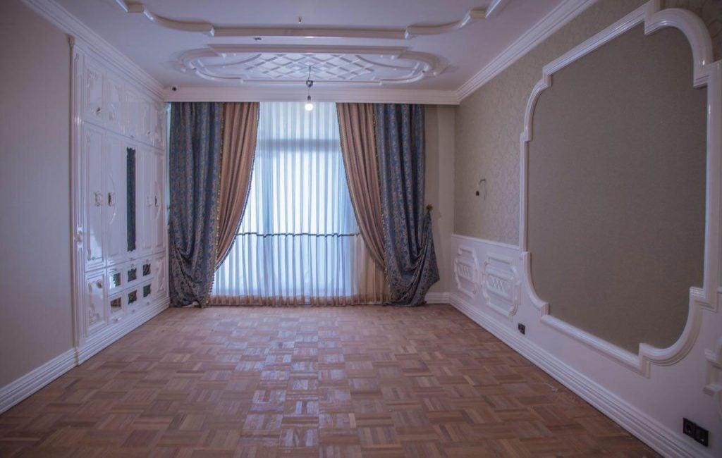 ساخت منزل مسکونی در ولنجک
