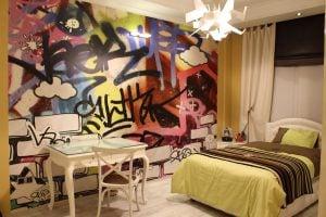 طراحی دکوراسیون داخلی در زعفرانیه تهران
